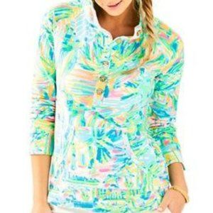 NWT Lilly Pulitzer 50+Captain Popover